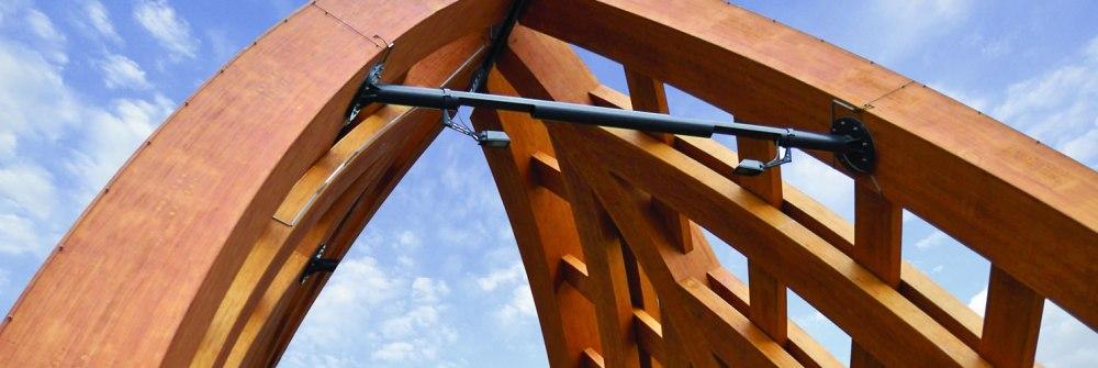 Accoya® - vysoce kvalitní dřevo z udržitelných zdrojů
